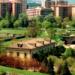 Pamplona lleva invertidos 447.000 euros en la rehabilitación energética de los edificios de Soto de Lezkai