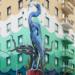 Pintura natural en fachadas que purifica el aire y contribuye a reducir la contaminación