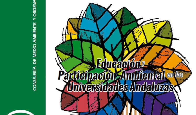 Educación y participación ambiental en las Universidades Andaluzas