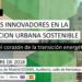 El proyecto europeo EU-GUGLE en la conferencia 'Conceptos Innovadores en la regeneración urbana sostenible'