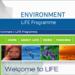 Más de 30 proyectos españoles del Programa Life recibirán 64,7 millones para medio ambiente y acción por el clima