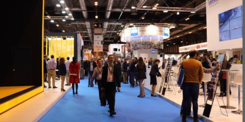 Sostenibilidad, eficiencia energética e innovación en ePower&Building 2018
