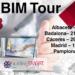 Comienza la tercera edición del OpenBIM Tour para acercar la metodología BIM a los profesionales de la construcción