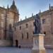 La Universidad de Salamanca rehabilitará sus edificios paramejorar su eficiencia energética y sostenibilidad