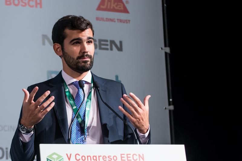 V Congreso Edificios Energía Casi Nula 2018