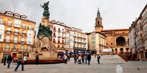 La Agenda Urbana Bultzatu 2050 del Gobierno Vasco incluye medidas medioambientales y sostenibles
