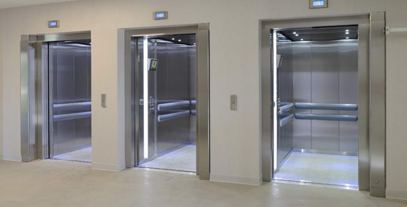 ascensores otis ahorro energetico
