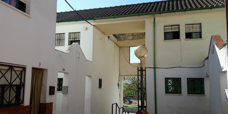 La Junta de Andalucía licita la rehabilitación energética de 10 viviendas públicas en Posadas, Córdoba