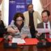 El Ayuntamiento y la Universidad de Sevilla impulsan un proyecto de construcción sostenible de una residencia universitaria