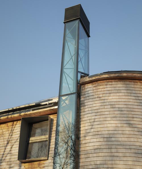 CGBC reforma su sede como prototipo de living-lab para optimizar la eficiencia energética del edificio