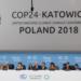 La COP 24 inicia las negociaciones en Katowice para abordar el cambio climático