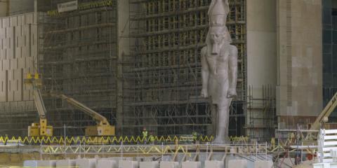 El Cairo acogerá el VI Forum Internacional LafargeHolcim para la Construcción Sostenible