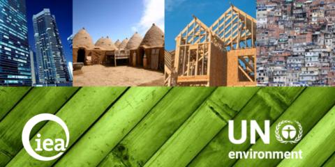 El informe de la situación mundial de la construcción presentado en la COP24 evalúa el progreso hacia la reducción de emisiones