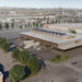 Mercabarna inicia la construcción de su primer mercado ecológico con materiales sostenibles y energías renovables