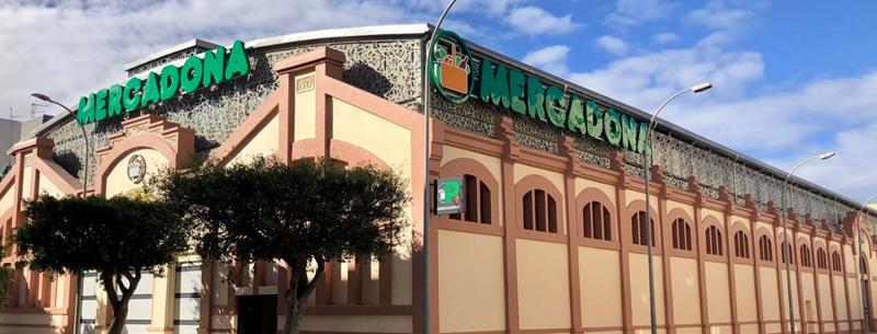 Mercadona inaugura en Melilla su nueva tienda ecoeficiente reduciendo un 40% el consumo energético