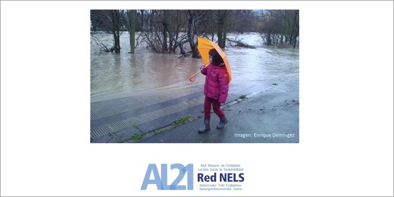 NELS publica la guía de adaptación al cambio climático para municipios navarros