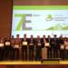 Entregados los Premios de Construcción Sostenible de Castilla y León a proyectos de mejora de sostenibilidad y accesibilidad
