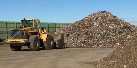 La recogida de residuos será 100% subvencionada por la Comunidad de Madrid en pequeños municipios