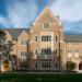 USGBC otorga la certificación LEED Silver a los edificios Jenkins & Nanovic Halls de la Universidad de Notre Dame