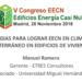 Estrategias para lograr EECN en clima cálido mediterráneo en edificios de viviendas
