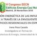 Repercusión energética de las infiltraciones de aire a través de la envolvente de los edificios residenciales en España