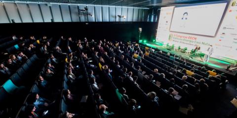 V Congreso Edificios Energía Casi Nula, un reto ya viable en España