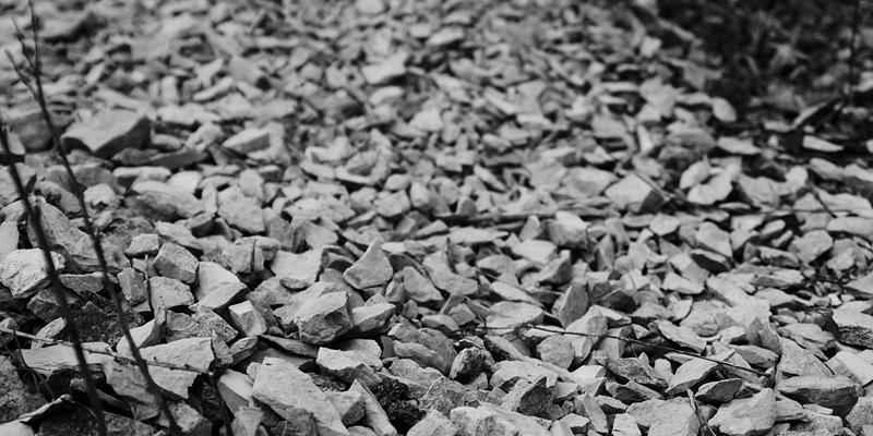 reciclaje de áridos de la construcción