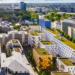 Catálogo de Cubierta verde Urbanscape de Knauf Insulation