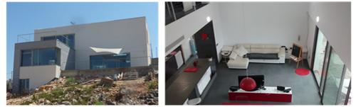 LEVEL(S): Proyecto europeo como sistema de indicadores de rendimiento prestacional de los edificios