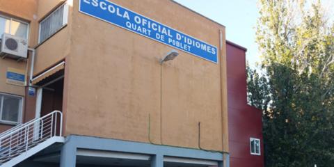 Quart de Poblet invierte en actuaciones de rehabilitación energética en sus centros educativos
