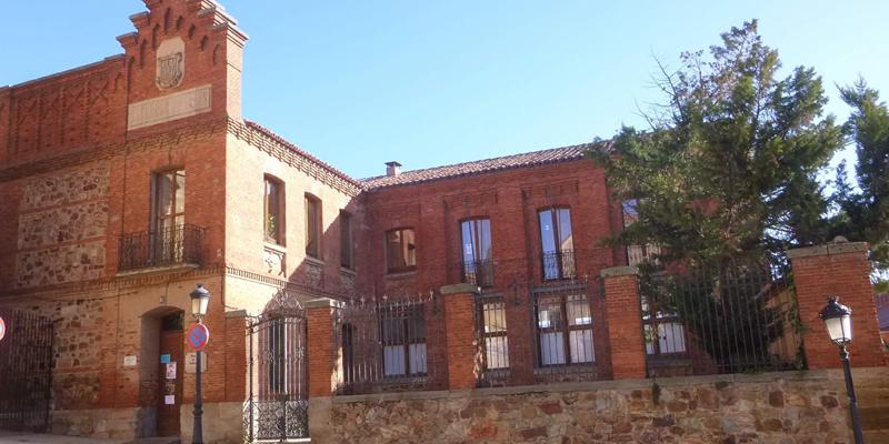 El Ayuntamiento de Benavente mejora el aislamiento y eficiencia energética de la Casa de Cultura 'La Encomienda'