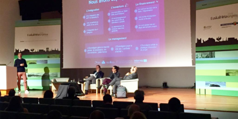 Bilbao acoge la jornada 'Hacia una Nueva Agenda Urbana Vasca, Bultzatu 2050' el 23 de enero