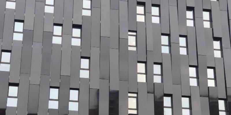 edificio de Bolueta