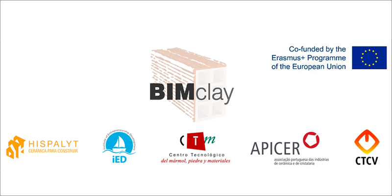 BIMclay logo
