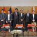 Nueva Cátedra UPV-FACSA-FOVASA en materia de economía circular, gestión del agua y residuos