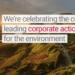 CDP reconoce mundialmente a Naturgy por sus índices de sostenibilidad y medio ambiente