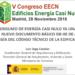 Edificios de Consumo de Energía Casi Nulo ya una realidad en España. El Nuevo Documento Básico DB HE de Ahorro de Energía del Código Técnico de la Edificación