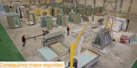 Célere Innova- Proceso de industrialización