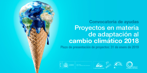 Finaliza el plazo para la convocatoria de ayudas a proyectos de adaptación al cambio climático de La Fundación Biodiversidad