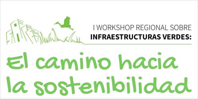 Abierta la inscripción para las Jornadas sobre infraestructuras verdes en Santander