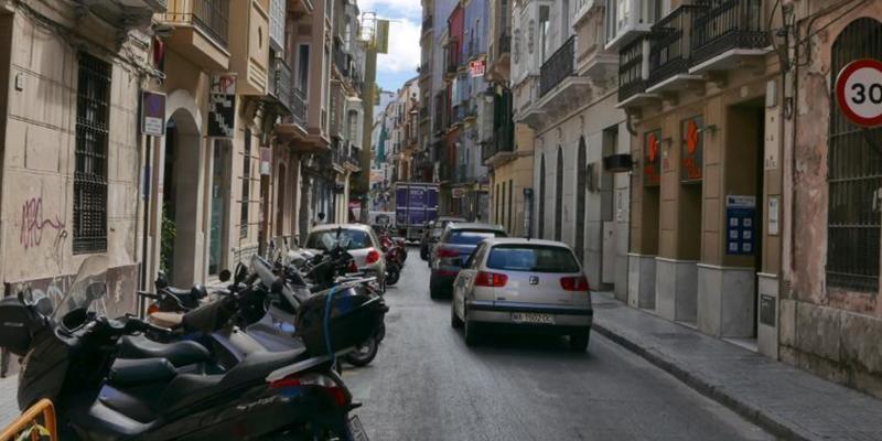 Málaga saca a licitación obras para la mejora de la calificación energética de las viviendaspúblicas 'Vital Aza'