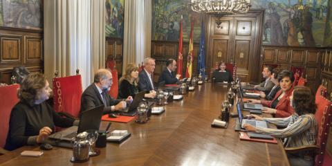 Navarra emitirá 50 millones de euros en bonos verdes y sociales para financiar el desarrollo sostenible