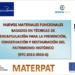 Finaliza con éxito el proyecto Materpat sobre nuevos materiales para conservación del patrimonio histórico