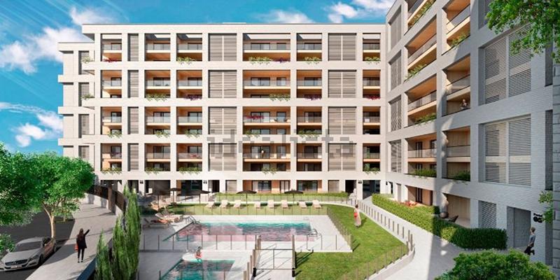 Comienza la construcción de Residencial Sierranova con altosniveles de sostenibilidad accesibilidad y uso de materiales ecológicos 1