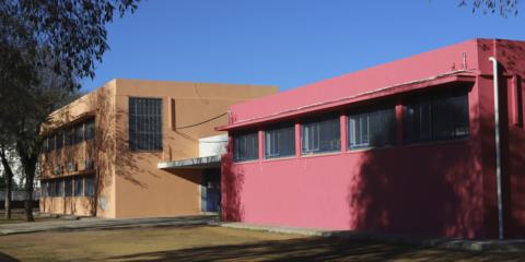 El Ayuntamiento de La Rinconada dota al CEIP La Paz de mayor aislamiento acústico y térmico