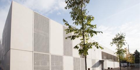 Declaraciones ambientales de productos prefabricados de hormigón: una iniciativa sectorial de Andece para contribuir al objetivo de los EECN
