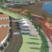 'Ayamonte mira al río' rehabilitará la zona urbanística para potenciar la sostenibilidad del municipio onubense