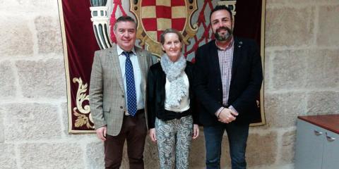 Azuqueca de Henares y la Universidad de Alcalá renuevan la colaboración en el proyecto Ecobarrios
