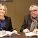 El BEI impulsará la rehabilitación energética y accesibilidad de 10.000 viviendas del área metropolitana de Barcelona