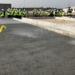 El Canal de Isabel II construye un banco de pruebas para probar el drenaje de materiales de cubiertas y pavimentos